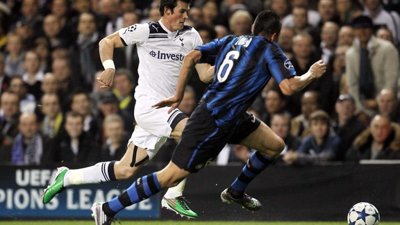 All the best Champions League betting odds: Inter vs Spurs
