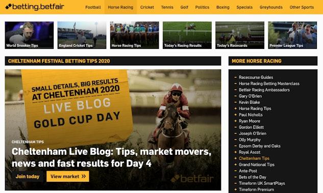 Cheltenham festival betting tips 2021 agnieszka ambrosewicz meade investments plc