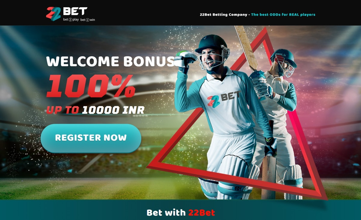 22bet Sign Up Offer » Claim £122 Free bet → Apr 2020