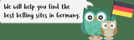 uk online betting shops germany