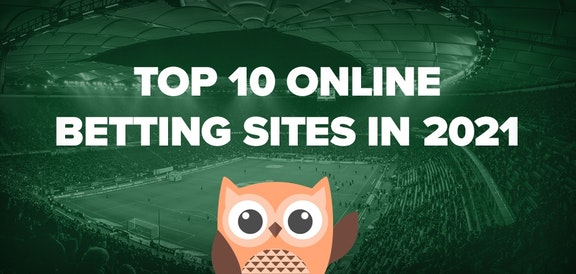 Best online betting sites 2021 movie nba odds betting rules
